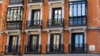 Orientación de las fachadas en España según la calificación energética