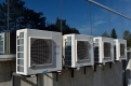 Demanda energética de refrigeración en las provincias españolas
