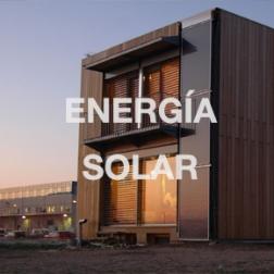 Placas solares para calentar agua