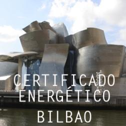 El certificado energético en Bilbao