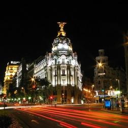 La tasación inmobiliaria en Madrid