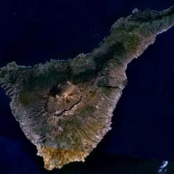 Materiales volcánicos en certificación energética: pumita y picón