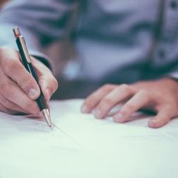 ¿Cuánto cuesta escriturar una casa?