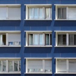 Cómo aislar ventanas correderas