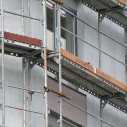 ¿Para qué sirve el mantenimiento de fachadas?
