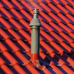 Emisiones de CO2 según el año de construcción de los edificios