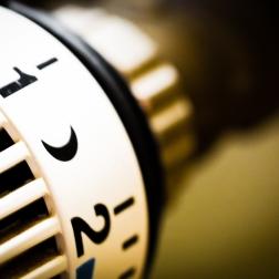 Generadores térmicos utilizados según el año de construcción