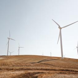 Consumo energético en las CCAA españolas