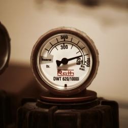 Demanda energética de calefacción según el año de construcción de los edificios