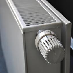 Demanda energética de calefacción en las provincias españolas