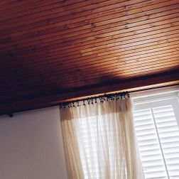 Cómo aislar un techo térmicamente