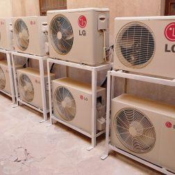 Nueva normativa Europea gases fluorados en la climatización