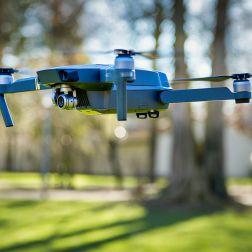 Licencia para drones: normativa y precio
