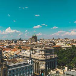 Balance del certificado energético en Madrid