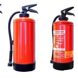 Las instalaciones contra incendios