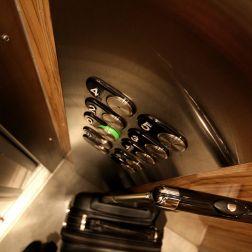 ¿Cuál es el hueco mínimo para poner un ascensor?