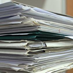 ¿Cómo saber si el notario tiene mis escrituras?
