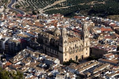 Imagen de Jaén
