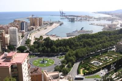 Imagen de Málaga
