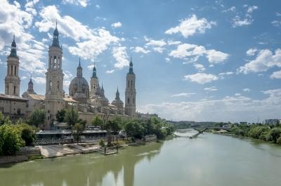 Imagen de Zaragoza
