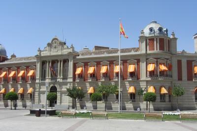 Imagen de Ciudad Real