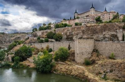 Imagen de Toledo
