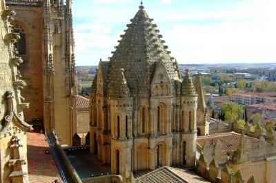 Imagen de Salamanca