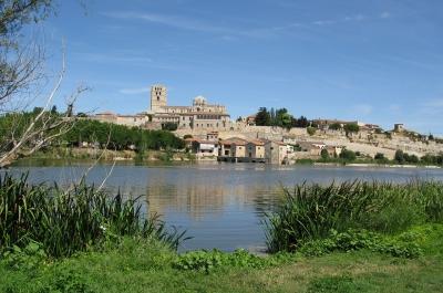 Imagen de Zamora