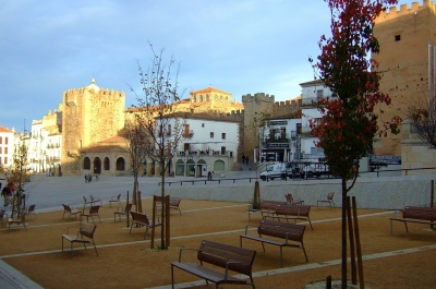 Imagen de Cáceres