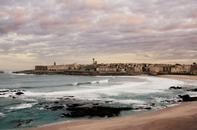 Imagen de A Coruña
