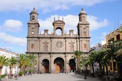 Imagen de Las Palmas