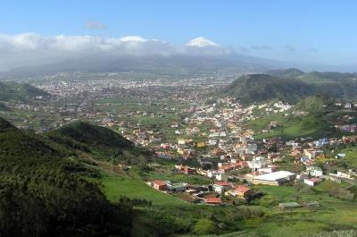 Imagen de Santa Cruz de Tenerife