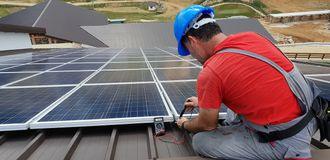 Legalizar instalación fotovoltaica autoconsumo