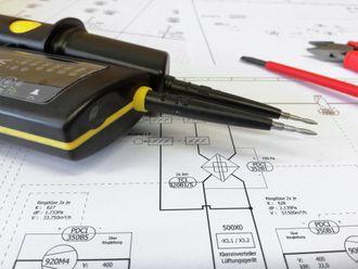 ¿Cómo hacer un plano eléctrico en AutoCAD?