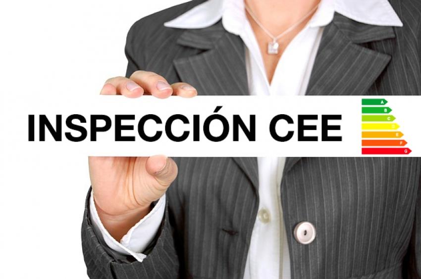 Plan de inspecciones certificado energético en Canarias.