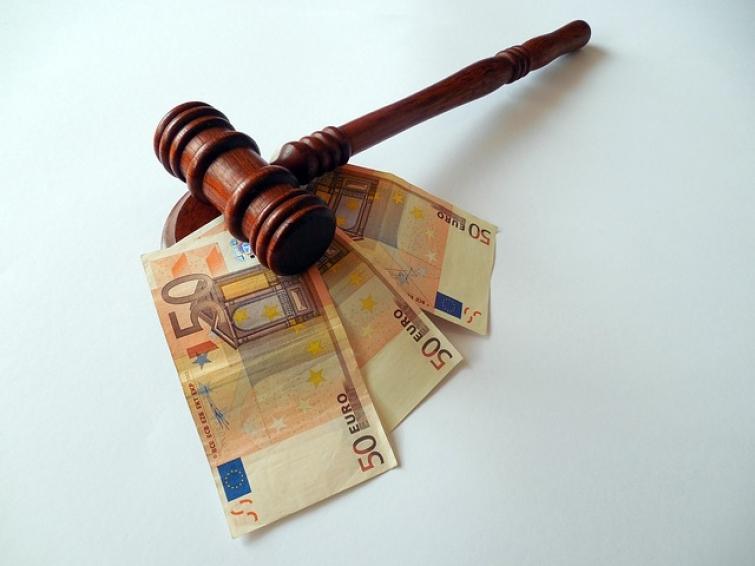 Sanciones económicas si no se cumple con la normativa de certificación energética