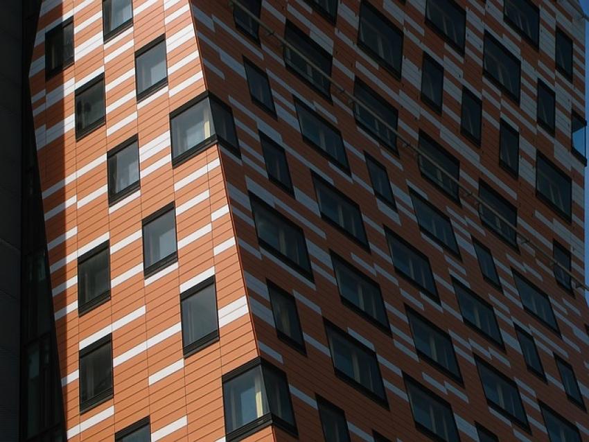En el proyecto está la clave de un edificio eficiente