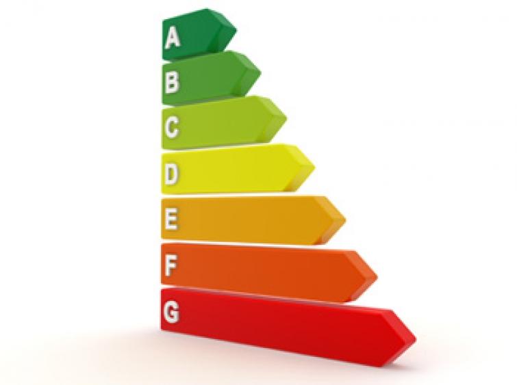 calificacion energetico energetico
