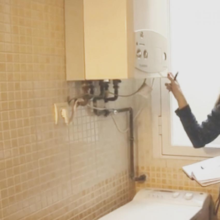 Pequeñas medidas de ahorro energético