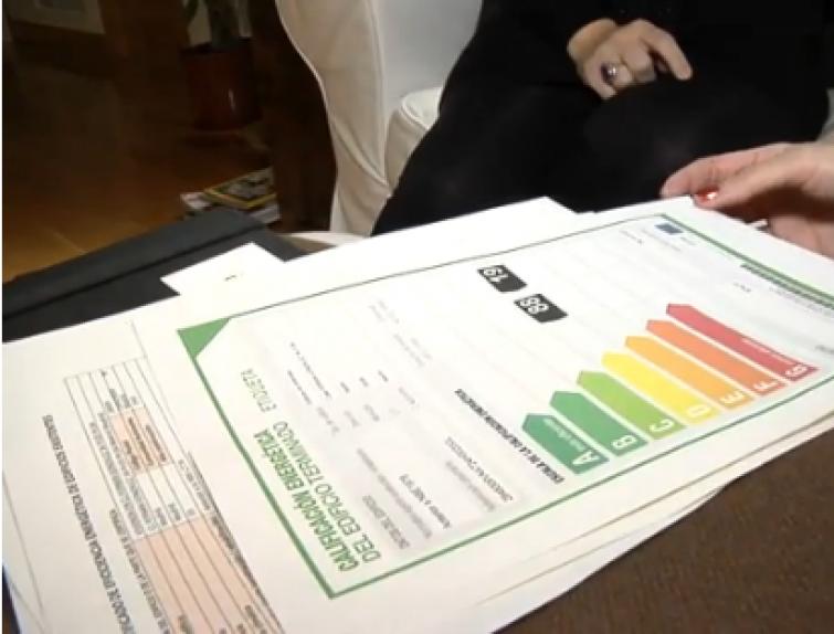 Certificado energético en Madrid. Cuándo, cómo y dónde.
