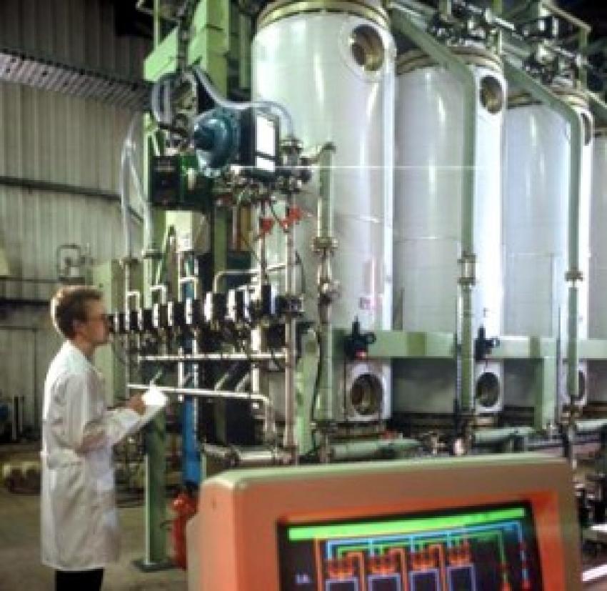 Impulso al Ahorro Energético en las PYMES aragonesas