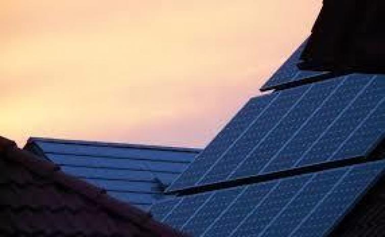 placas solares eficiencia energetica