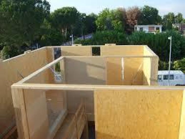 casa prefabricada construccion rapida