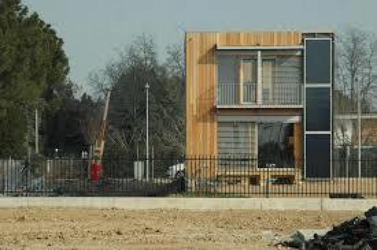 casa prefabricada eficiencia energetica