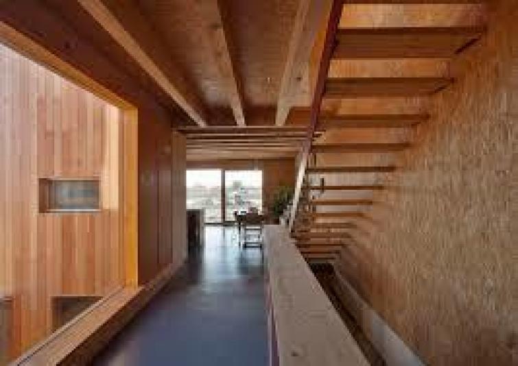 casa prefabricada diseño
