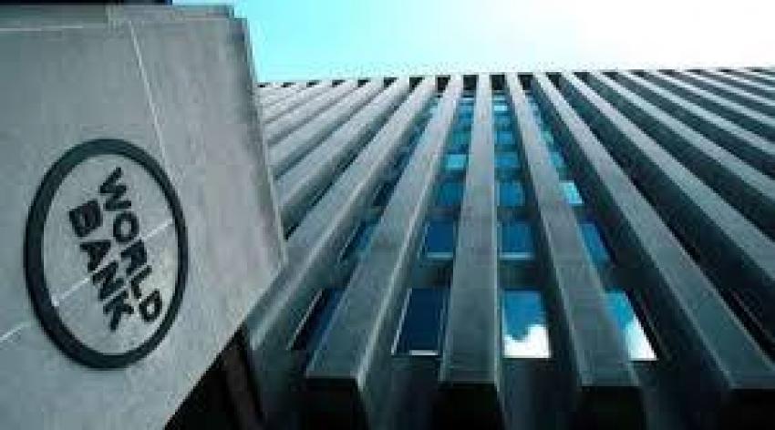 El Banco Mundial presenta su estrategia para un desarrollo ecológico