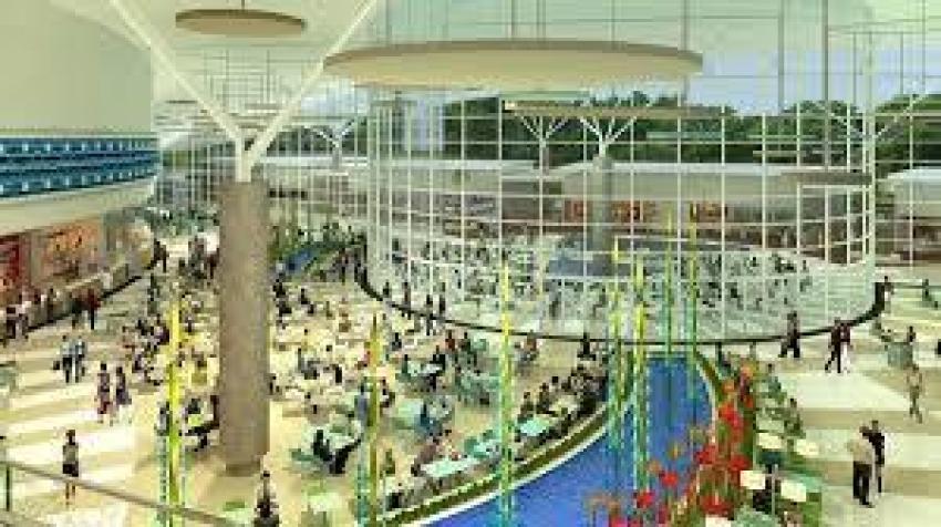 Sonae Sierra reduce el consumo de agua y energético durante 2011