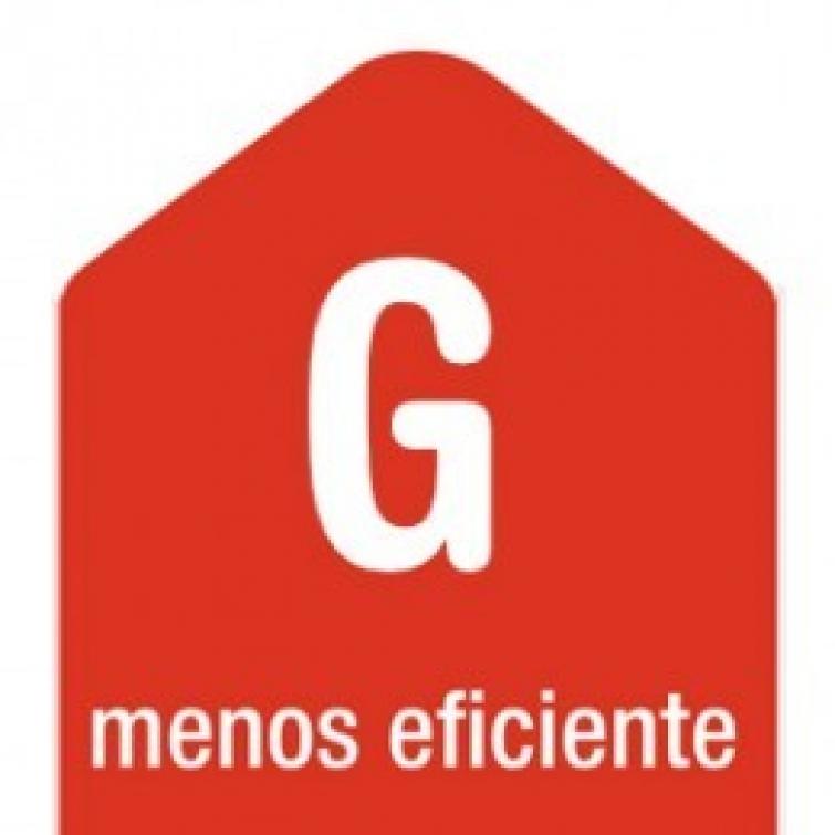 etiqueta G-1