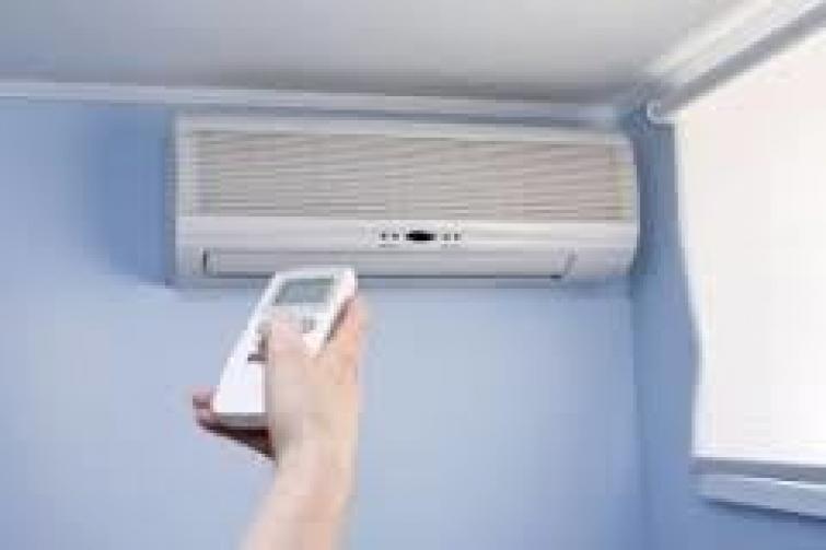 aire acondicionado ventana