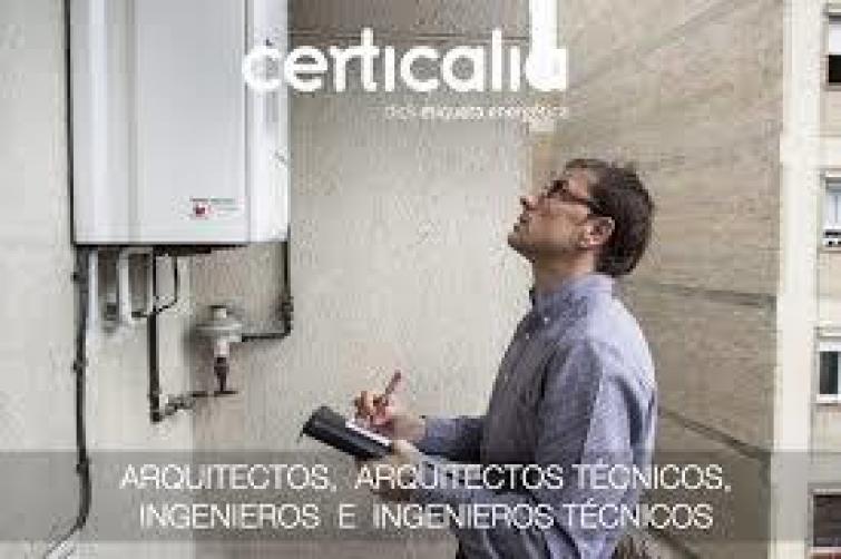 tecnicos certificadores